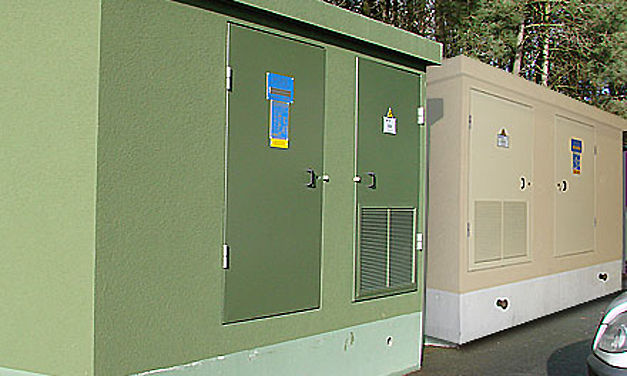 Prefabricated Substation – Specification
